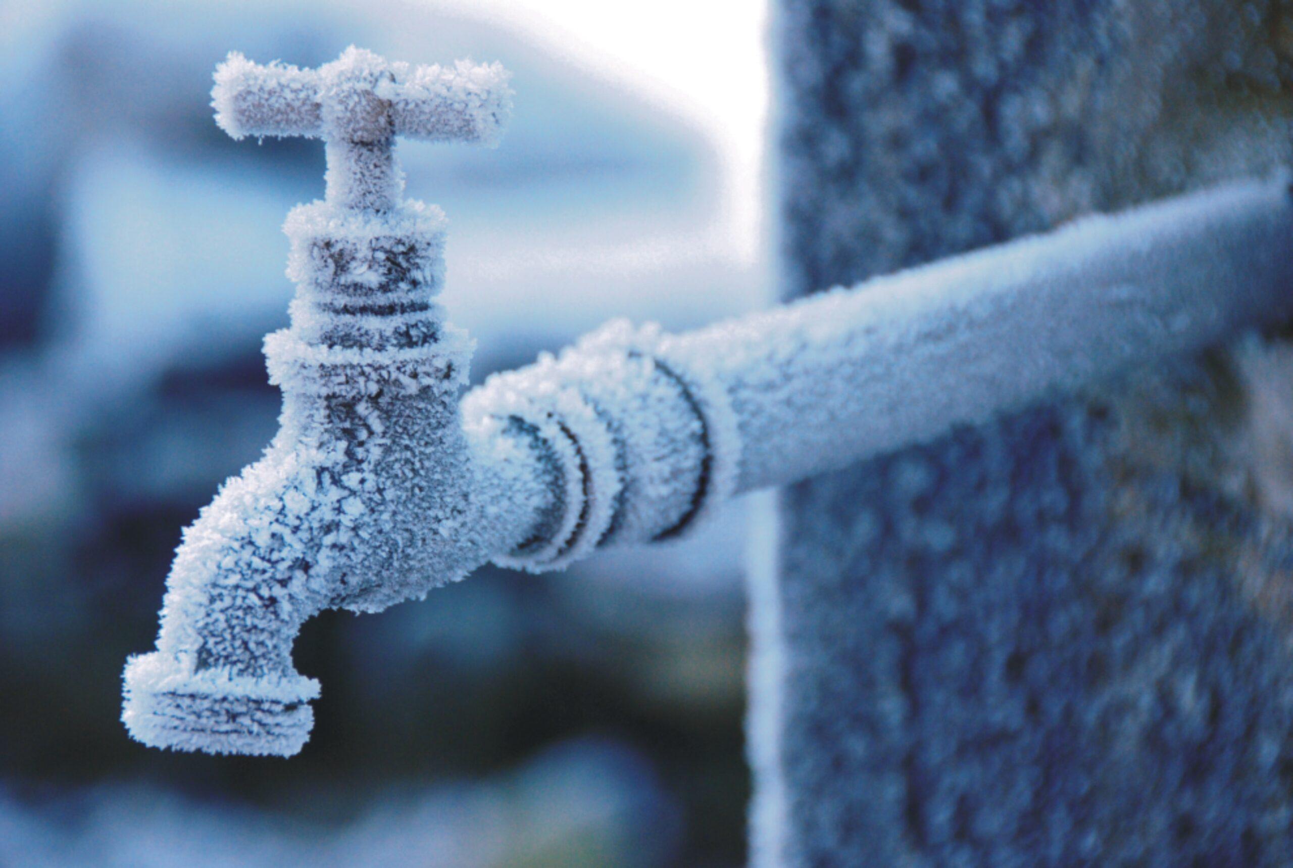 Отогрев водопровода в Новосибирске оставить заявку